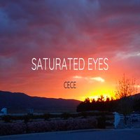 Saturated Eyes — Cece
