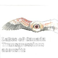 Transgressions Acoustic — Lakes of Canada