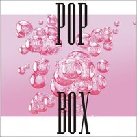 The Pop Box — Various Artists & Klaus Wagenleiter & Band