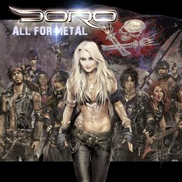 All for Metal — Doro