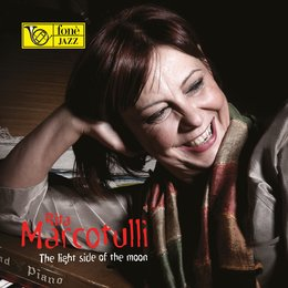 The Light Side of the Moon — Rita Marcotulli