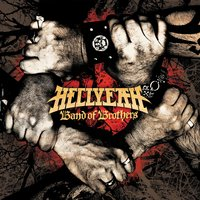 Band of Brothers (Clean) — Hellyeah