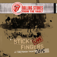 Sticky Fingers Live At The Fonda Theatre — The Rolling Stones