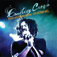 August And Everything After - Live At Town Hall — Counting Crows