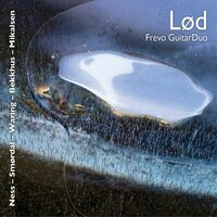 Lød — Frevo Guitar Duo
