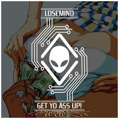 Get yo ass up 13
