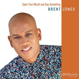 Open Your Mouth and Say Something — Eddie Brown, Brent Jones, Professor James Roberson
