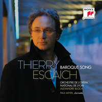 Baroque Song — Thierry Escaich, Alexandre Bloch, Orchestre De L'Opéra National De Lyon