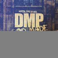 Nottz Presents - God Made Durt! — Dmp