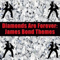 Diamonds Are Forever: James Bond Themes — The Starlite Orchestra and Singers