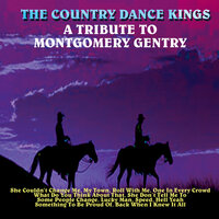 A Tribute To Montgomery Gentry — The Country Dance Kings