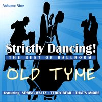 Strictly Dancing — Ballroom Dance Orchestra