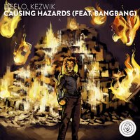 Causing Hazards — Kezwik, Deflo