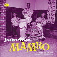 Jukebox Mambo, Vol. 3 — сборник