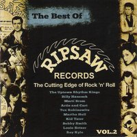 The Best of Ripsaw Records, Vol. 2 — сборник