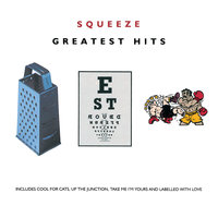 Greatest Hits — Squeeze