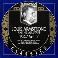 1947 Vol. 2 — Louis Armstrong