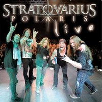 Polaris - Live — Stratovarius