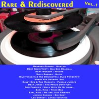 Rare & Rediscovered, Vol.1 — сборник