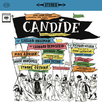 Candide — Леонард Бернстайн, Original Broadway Cast of Candide