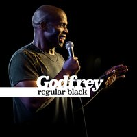 Regular Black — Godfrey