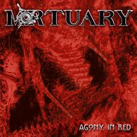 Agony in red — Mortuary