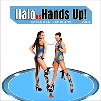 Italo Vs Hands up 4 — сборник