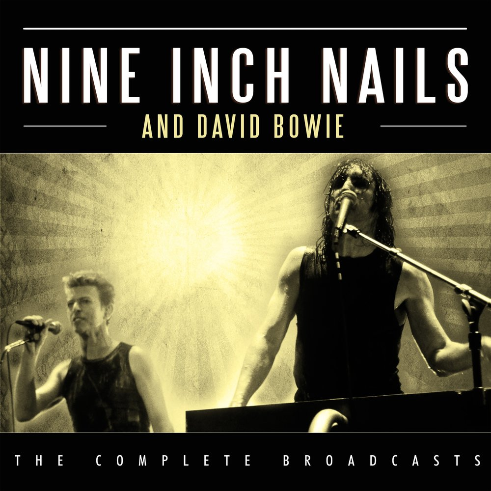 The Complete Broadcasts — Nine Inch Nails, David Bowie. Слушать ...