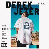 Derek Jeter — Crown