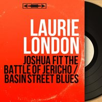 Joshua Fit the Battle of Jericho / Basin Street Blues — Geoff Love, The Rita Williams Singers, Laurie London
