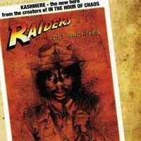 Raiders of the Lost Archives — Kashmere