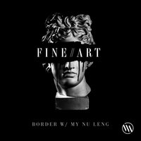 Border — Fineart, My Nu Leng