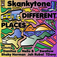 Different Places — Skankytone