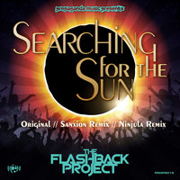 SEARCHING FOR THE SUN — The Flashback Project