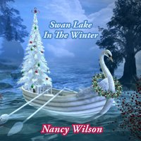 Swan Lake In The Winter — Nancy Wilson