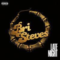Late Night — Bri Steves