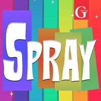 Spray — G Martell Elenco