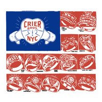 Wholehearted / Snow — Crier Brothers