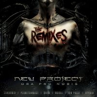 Ora Pro Nobis The Remixes — New Project