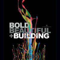 Bold, Beautiful and Building — David Goldsmith, Andrew Britton, Finlay Green