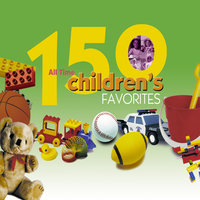 150 All Time Children's Favorites — The Countdown Kids
