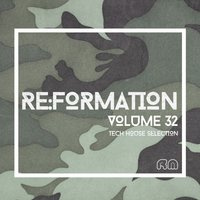Re:Formation, Vol. 33 - Tech House Selection — сборник