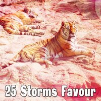 25 Storms Favour — Thunderstorms