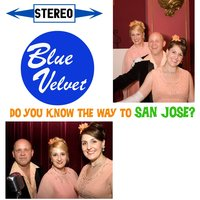 Do You Know the Way to San Jose? — Blue Velvet