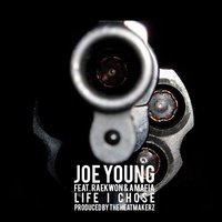 Life I Chose - Single — Joe Young