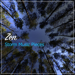 #10 Zen Storm Music Pieces — Ambient Forest, Rain Sounds ACE, Elements of Nature, Ambient Forest, Elements of Nature, Rain Sounds ACE