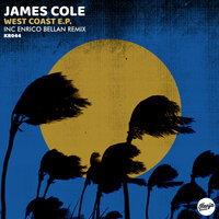 West Coast EP — James Cole