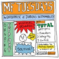 MF Tuesdays — Michael Forrest