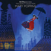 Walt Disney Records The Legacy Collection: Mary Poppins — сборник
