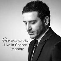 Live in Concert Moscov — Arame